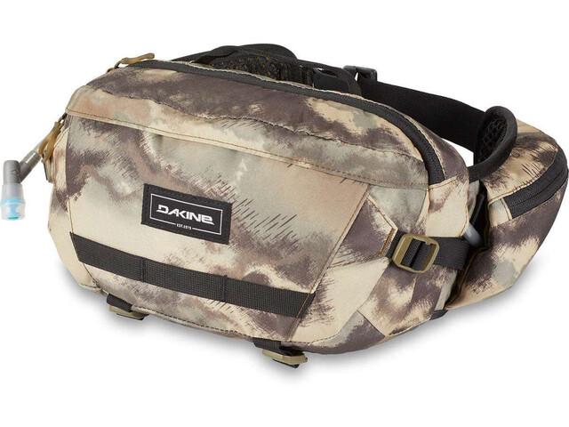 Dakine Hot Laps 5l Hip Bag ashcroft camo